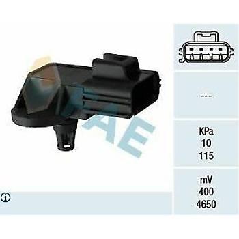 S40/S80/V50/V70/C30/C70 Basýnç Sensörü
