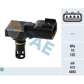 S40/V50/C30 Emme Manifold Basýnç Sensörü
