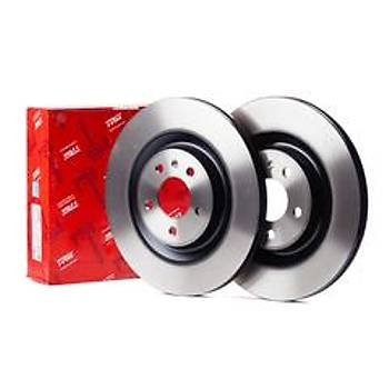 S40/V50/C30 Arka Disk