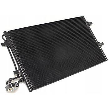 S40/V50/C30/C70 Klima Radyatörü