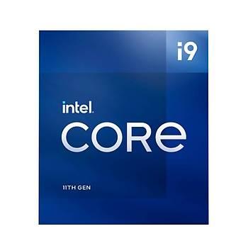 Intel Core i9 11900 2.5GHz 16MB Önbellek 8 Çekirdek 1200 14nm Ýþlemci