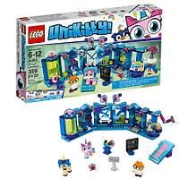Luk41454 Unikitty Dr. Foxun Laboratuvarý / 6-12 Yaþ / 359 Pcs Lego