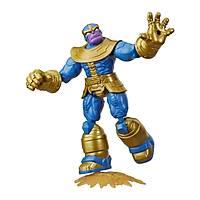 Hasbro Marvel Avengers Avengers Bend & Flex Thanos Figür