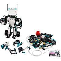 Lego® Mýndstorms® Robot Mucidi Çocuklara Yönelik Uzaktan Kumandalý Robotlar Ýçeren Stem Robotik Seti (949 Parça)