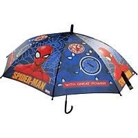 Frocx Lisanslý Spiderman Çocuk Þemsiyesi Great Power