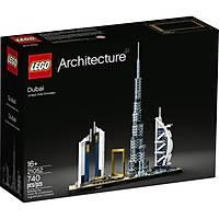 Lego® Architecture 21052 Dubai 740 parça