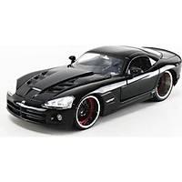 Jada Fast Furious Model Araba - Letty'S Dodge Viper Str 10
