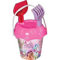 Barbie Çantali Plaj Set