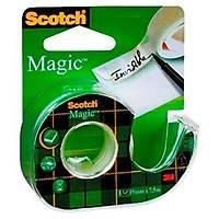 Scotch 8-1975D Magic Bant Kesicili 19Mm*7,5M  - 5 Adet