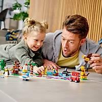 LEGO® Classic Dünya Turu 11015 950 Parça