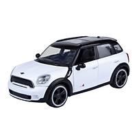 2011 Beyaz 1:24 Mini Cooper S Countryman