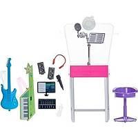 Barbie'Nin Meslek Aksesuarlarý - Müzisyen Fjb25 Gjl67