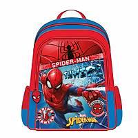 Frocx Lisanslý Spiderman Ýlkokul Çantasý Hawk Fighter Otto-5683