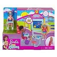 Barbie Chelsea Okulda Oyun Seti
