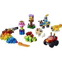 Lego Classic Temel Yapým Parçasý Seti 300 Parça