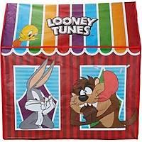 We Camp Looney Tunes Oyun Çadýrý
