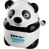 Deli Masaüstü Kollu Kalemtraþ Panda 0518
