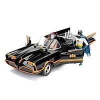 Simba Batman 1966 Classýc Batmobýle 1:24