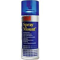 3M Spray Mount Sökülebilir Sprey Yapýþtýrýcý 400 M