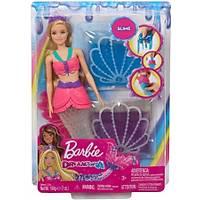 Barbie Dreamtopýa Slýme Kuyruklu Denizkýzý