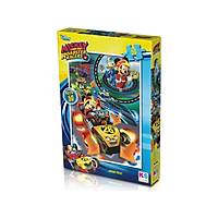 Ks Games Mickey Mouse Puzzle 50