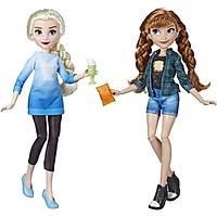 Disney Princess Comfy Squad Elsa Ve Anna E7417