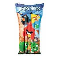 Bestway Angry Birds Çocuk Deniz Yataðý 119 x 61 cm