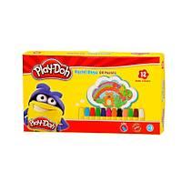 Play-Doh Pastel Boya 12 Renk