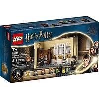 LEGO® Harry Potter? Hogwarts?: Çok Özlü Iksir Hatasý 76386 Minifigür Dönüþümlü Tuvalet Yapým Seti (217 Parça)