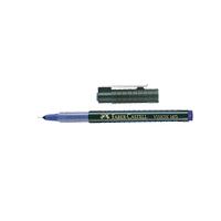 Faber-Castell Roller Kalem Vision Micro Ýðne Uç 0.3 Mm Mavi 5020 541551