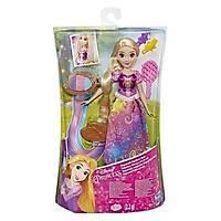 Disney Prenses Gökkuþaðý Saçlý Rapunzel