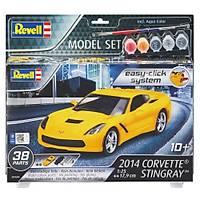 Revell Maket Seti 2014 Corvette Stingray 67449