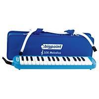 Bigpoint Melodika 32 Tuþlu Mavi