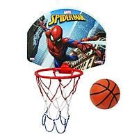 Spiderman Basket Potasý Orta