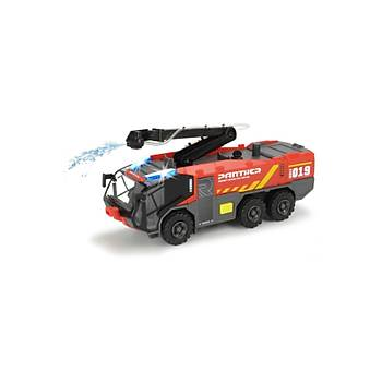 Dickie Toys Airport Fire Fighter 20 371 4012