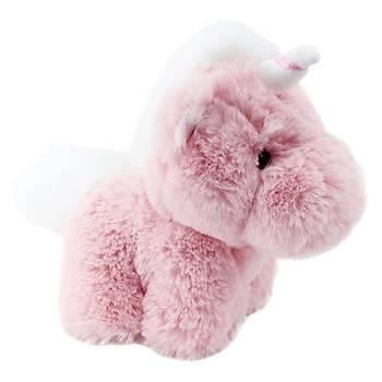World`S Softest Baby Peluþ Unicor Pembe