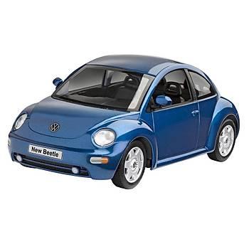 Revell Maket Seti Vw New Beetle 67643
