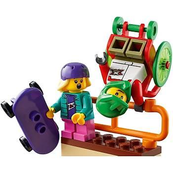 Lego City Kaykay Parký