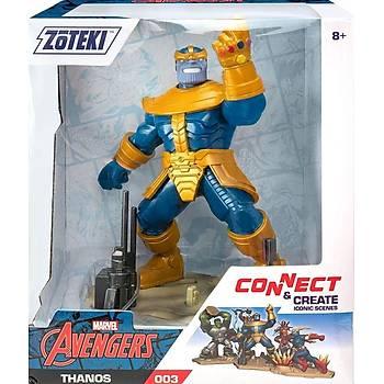 Zoteki Avengers Tekli Figür Thanos