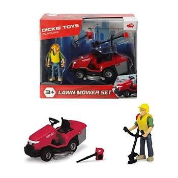 Dýckýe Playlýfe - Lawn Mower Set