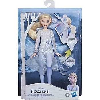 Frozen 2 Magýcal Dýscovery Elsa