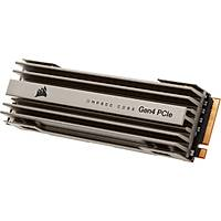 CORSAIR CSSD-F2000GBMP600COR MP600 CORE GEN4 M.2 SSD 2TB 4.950MB/s OKUMA HIZI/ 3.700MB/s YAZMA HIZI