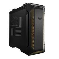 ASUS TUF GAMING GT501 RGB FANLI TEMPERLÝ CAM USB 3.1 ATX/EATX OYUNCU KASASI