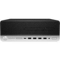 HP PC 9PJ31EA 800 G5 SFF i5-8500 8G 256G FREEDOS