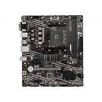 MSI B550M PRO AM4 DDR4 4600(OC) HDMI DVI VGA M.2 USB3.2 MATX