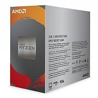 AMD RYZEN 5 3600 3.60GHz 35MB SOKET AM4 ISLEMCI (FANLI)