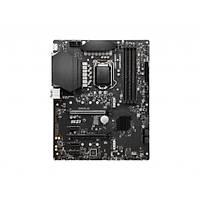 MSI Z590 PLUS SOKET 1200 DDR4 5333 (OC) PCI-E Gen 4 ,M.2, USB3.2 1x 2.5G LAN ATX