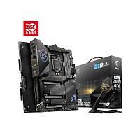 MSI MEG Z590 ACE SOKET 1200 DDR4 5600 (OC) PCI-E Gen 4 ,M.2 USB3.2 1x 2.5G LAN Wi-Fi 6 ATX