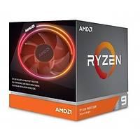 AMD RYZEN 9 3900X 3.80GHz 70MB SOKET AM4 ISLEMCI (FANLI)