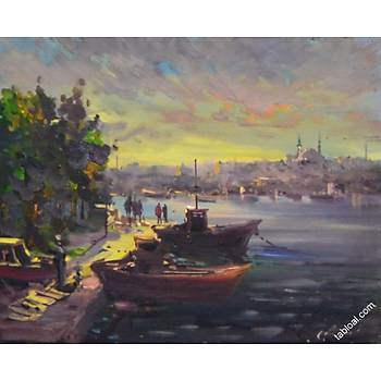 İSTANBUL SEYRİ